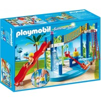 Playmobil 6670 Waterspeeltuin