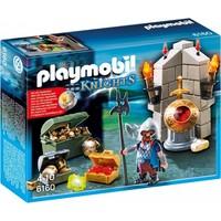Playmobil 6160 Bewaker van de koningsschat