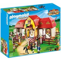 Playmobil 5221 Grote Paardenranch