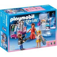 Playmobil 6149 Modeshow met fotograaf