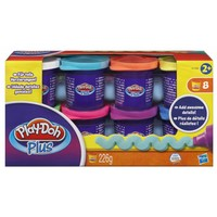 Variety pack Play-Doh 1808 gr