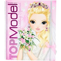 Create your wedding special Top Model