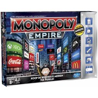 Monopoly Empire: Refresh