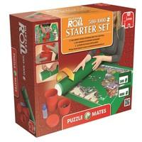 Puzzle & Roll Starterset: 500 - 1000 stukjes
