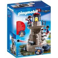 Playmobil 6680 Soldaten met vuurtoren