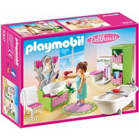 Playmobil 5307 Badkamer met bad op pootjes