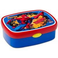 Lunchbox Spider-man Mepal