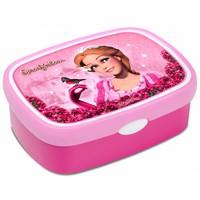 Lunchbox Assepoester Mepal vogel
