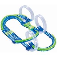 Wave Racers Auldey Play Set Triple Sky Loop