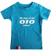 Baby t-shirt feyenoord blauw tellen
