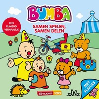 Boek Bumba flapjes: Samen spelen