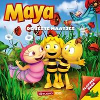 Boek Maya flapje: Beste