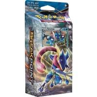 Pokemon thema deck XY9: BREAKpoint