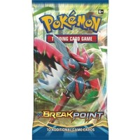 Pokemon booster XY9: BREAKpoint