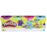 Refill Play-Doh 4-pack: 448 gram