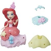 Mini Princess en fashion: Ariel