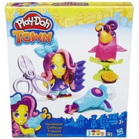 Fantasy Play-Doh Town: Kapster 140 gram