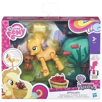Action Pack My Little Pony: Apple Jack