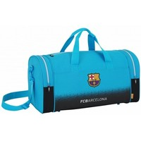 Sporttas barcelona blue: 55x27x28 cm