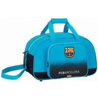 Sporttas barcelona blue: 40x25x23 cm
