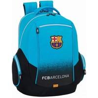 Rugzak barcelona blue: 44x32x20 cm