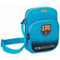 Schoudertas barcelona blue: 22x16 cm