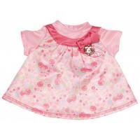 Kleding Baby Annabell jurk roze