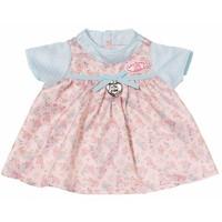 Kleding Baby Annabell jurk blauw