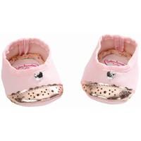 Schoenen Baby Annabell roze