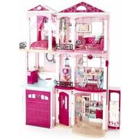 Droomhuis Barbie