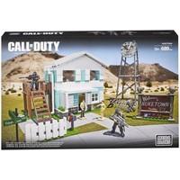 Nuketown Mega Bloks: Call of Duty