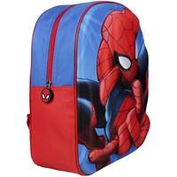 Rugzak Spiderman 3d: 25x31x10 cm