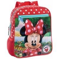 Rugzak Minnie Mouse: 23x28x10 cm