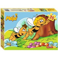 Puzzel Maya: 35 stukjes