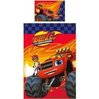 Dekbed Blaze: 140x200/50x75 cm