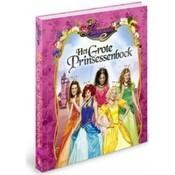 Boek Prinsessia: Verhalenboek 2