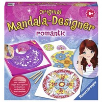 Romantic 2 in 1 Mandala Designer