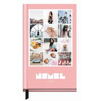 Agenda NSMBL 2016/2017