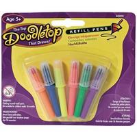 Doodletop Refill Pens