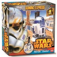 Domino Express: Star Wars R2D2 Dealer