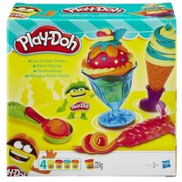 Ice Cream Treats Play-Doh: 224 gram