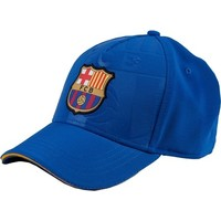 Cap barcelona blauw senior: soccer