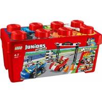 LEGO Junior 10673 Racewagen rally