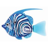 Robofish Deep Sea Wimple Fish: Blauw