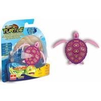 Robofish Turtle: Pink