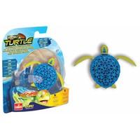 Robofish Turtle: Blue