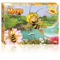 Puzzel Maya 35 stukjes
