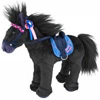 Pluche Paard Miss Melody Angel