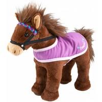 Pluche Paard Miss Melody Dancer