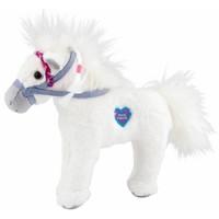 Pluche Paard met geluid Miss Melody